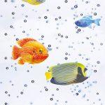 Золотые рыбки 0158/1 ПВХ