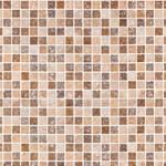 Кухонный фартук Мозаика (ABC пластик)