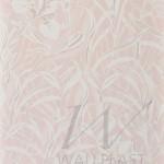 Розовая орхидея ПВХ