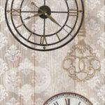 Часы 626 ПВХ