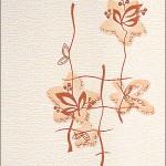 Цветущий персик ПВХ