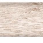 Плинтус с мягким краем и кабель-каналом (58 мм) Дуб Светлый