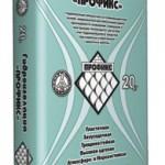 Гидроизоляция Профикс, 25 кг