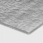 Теплоизоляция отражающая с фольгой, 3мм