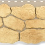 Панель «Бутовый камень» Греческий (0,53 кв.м)