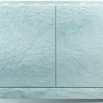 Панель «Фасадная плитка» Базальт (0,522 кв.м)