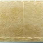 Панель «Фасадная плитка» Доломит (0,522 кв.м)