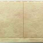 Панель «Фасадная плитка» Оникс (0,522 кв.м)