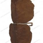 Угол панели «Бутовый камень» Скифский