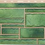 Панель «Камень» Малахит (0,53 кв.м)