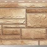 Панель «Камень» Песчаник (0,53 кв.м)