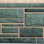 Панель «Камень» Серый (0,53 кв.м)