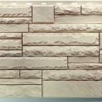 Панель «Скалистый камень» Алтай (0,53 кв.м)