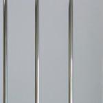 Потолочная панель Серебро