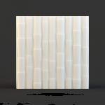 Панель 3D Бамбук