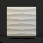 Панель 3D Техно
