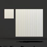 Панель 3D Ткань